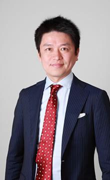 代表取締役 熊澤 剛