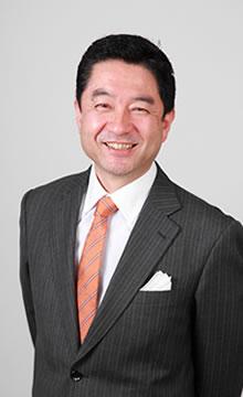 取締役 富岡 達夫