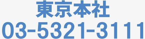 03-5321-3111