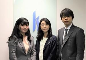 ジャパンシステム様事例‗HS担当者
