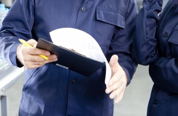 品質管理‗作業標準書