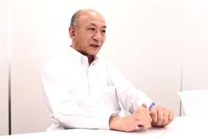 タレントマネジメント推進部  担当部長 今田 猛様